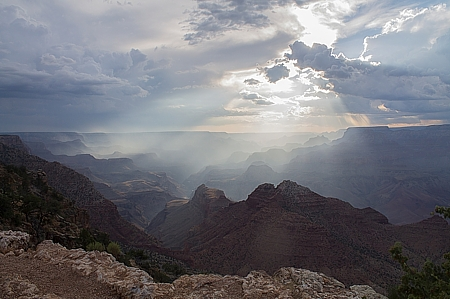 Grand Canyon (Arizona).