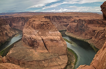 Horseshoe Bend (Arizona).