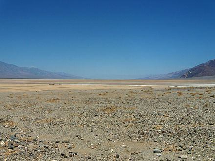 Death Valley NP.