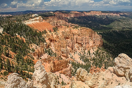 Bryce Canyon National Park (Utah).