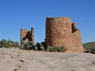Hovenweep National Monument (Utah).